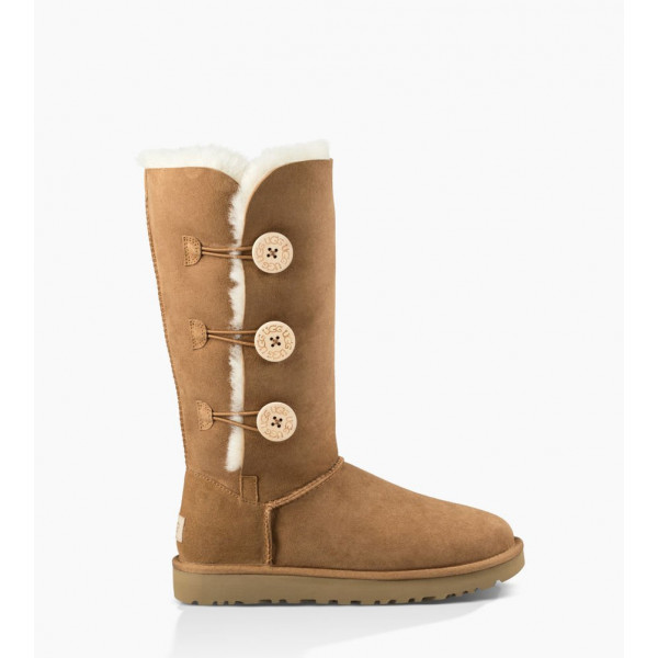 BAILEY BUTTON TRIPLET II BOTTES CLASSIC